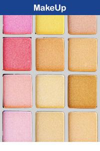 Make up dhe lëkura
